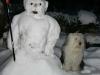 Kimba-mit-Schneemann