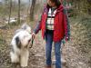 Spaziergang durch den Naturpark